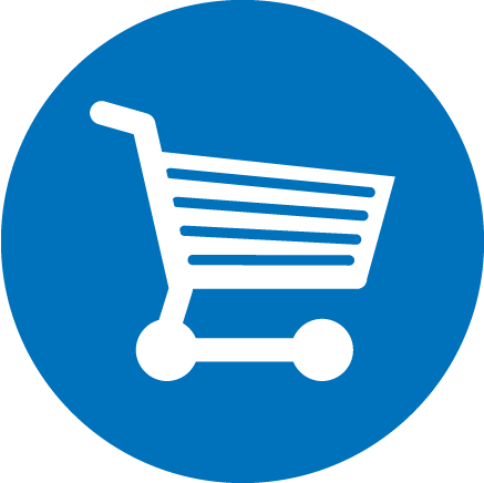 Retail eCommerce Icon
