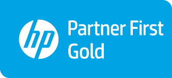 Gold Partner First Insignia